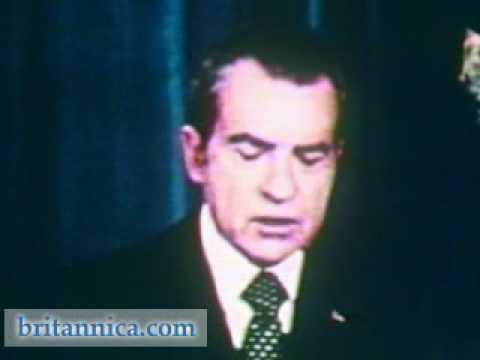 Vietnam War: The Paris Peace Accords