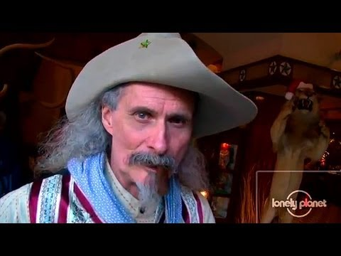 Saddle up in San Antonio, Texas - Lonely Planet travel video