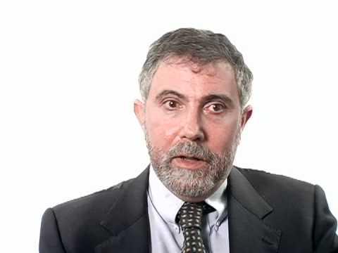 Paul Krugman Untangles Iraq