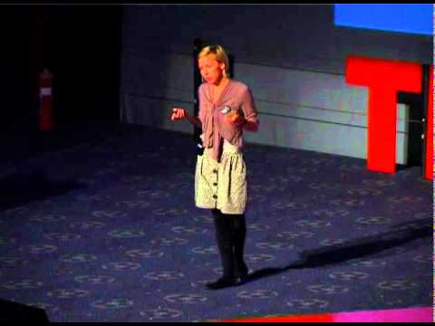 TEDxCapeTown: Lise Pretorius - A New Generation of Wealth