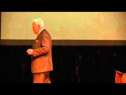 TEDxUChicago 2011 - Gonzalo Sanchez de Lozada - The Cornerstone of Democracy