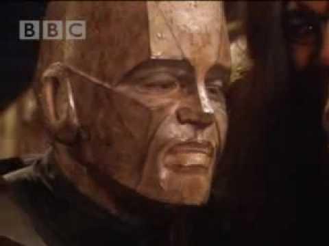 Remote control Lister - Red Dwarf - BBC comedy