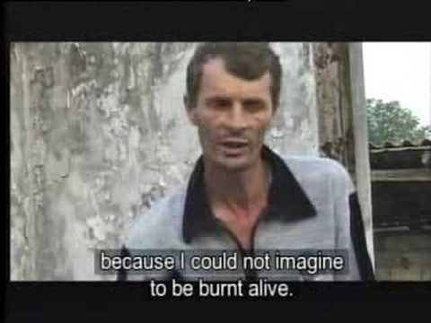 Serbia's Crimes in Kosova 6/6