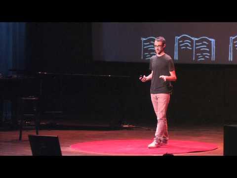 TEDxBoulder - Grant Blakeman - Minimalism - For a More Full Life