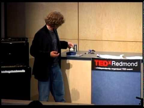 TEDxRedmond - Jordan Romero - Climbing Mt. Everest