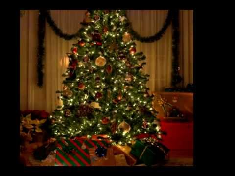 O Christmas Tree - Christmas Song for Children with Lyrics