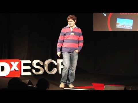 The Power of Zoom - László Laufer @TEDxESCP