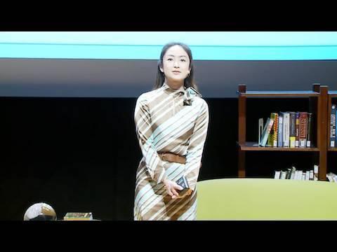 TEDxTokyo - 土井香苗 - 05/15/10 - (日本語)