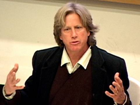 The Evolution of Emotions - Dacher Keltner