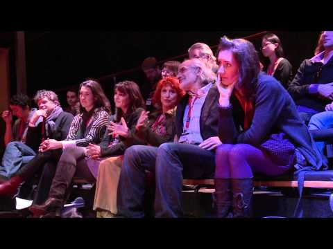 TEDxKoeln - Adrienne Morgan Hammond: Music breathes life into our soul