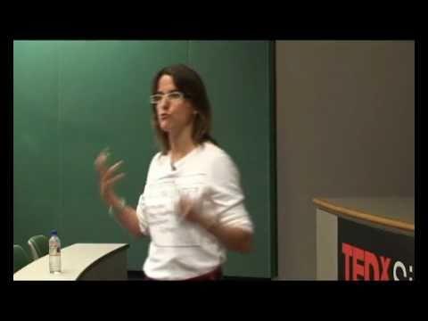 TEDxSingapore - Alison Jean Lester - Stories on the Spot