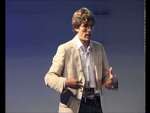 TEDxMunich - Patrick Frick  -  The Complexity Gap