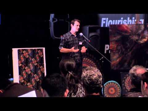 TEDxMalibu - Ted McDonald - The Mind & The Elbow