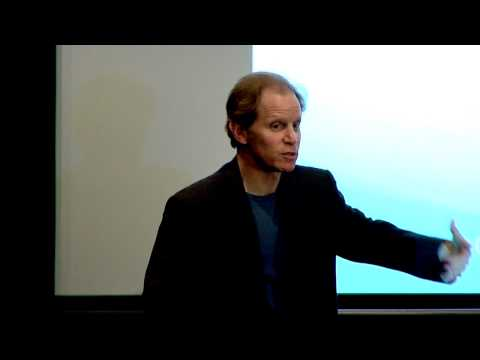 TEDxSunsetPark - Dan Siegel - What is the Mind?