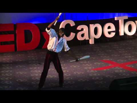 TEDxCapeTownED - Brent van Rensburg - Your Failures Are Our Superstars