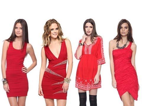 Valentine's Day Outfit Ideas (AprilAthena7)