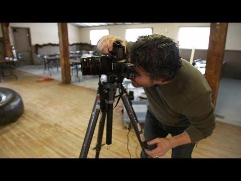 Titanoboa: Monster Snake - Behind the Scenes: A Titanoboa Photo Shoot