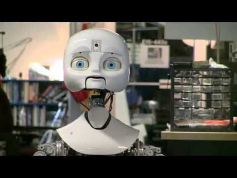 Will Small Step for Robots Lead to Giant Leap for Robotkind?