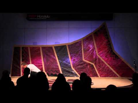 TEDxHONOLULU - Jonathan Fritzler - The Education Energy Movement