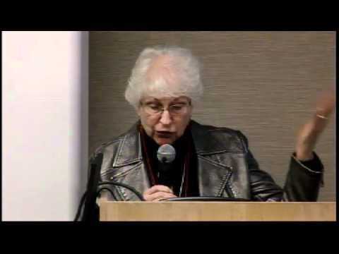 TEDxBayArea Women - Myra Strober - Interdisciplinary Conversations: Challenging Habits of Thought