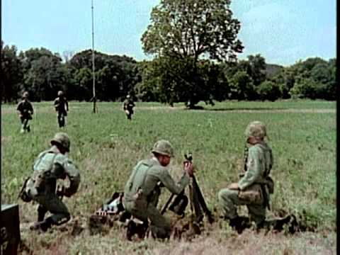 Weapons Of The Field Artillery (1966)