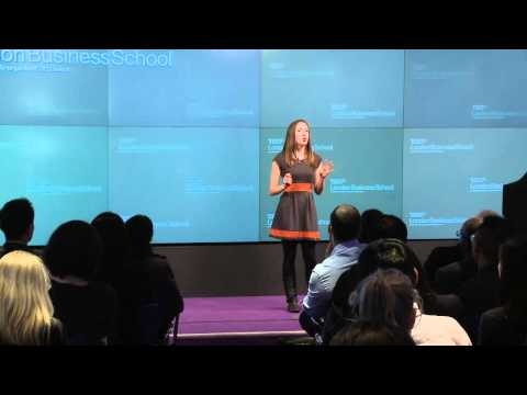 TEDxLondonBusinessSchool 2012 - Lydia Prieg - What finance and business can do now
