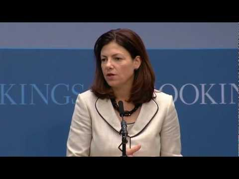 Sen. Kelly Ayotte: Threats to Our Country Have Not Receded