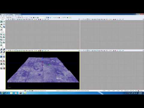 Unreal Development Kit UDK Tutorial - 29 - Introduction to Static Meshes