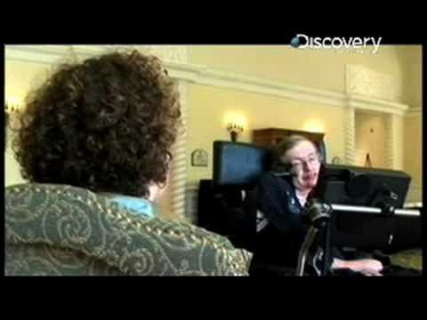 Q&A with Stephen Hawking