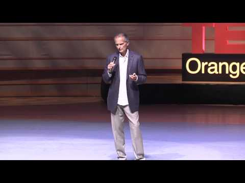 TEDxOrangeCoast - John Jolliffe - The Nature of Innovation and the Innovator