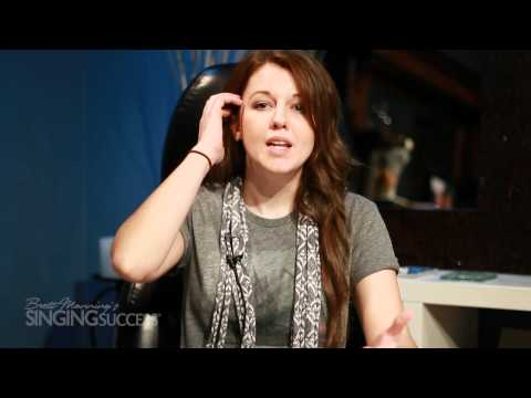 Vocal Lessons - Giving An Authentic Performance