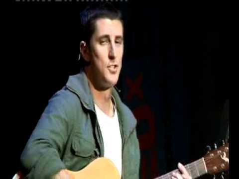 TEDxByronBay - Bret Thomson - A Magic Moment...
