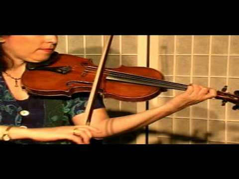 "Violin Lesson - Song Demonstration - ""Must I Then"""