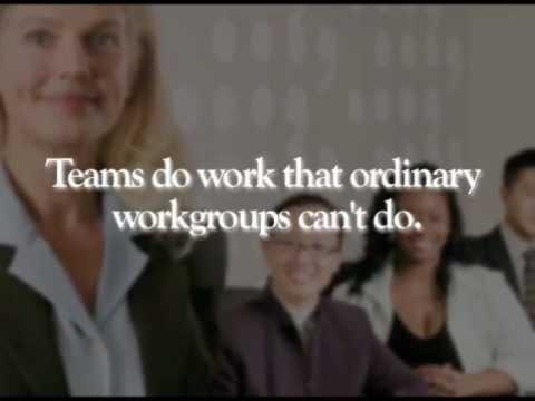 Team Management 101 - Universal Class Online Course