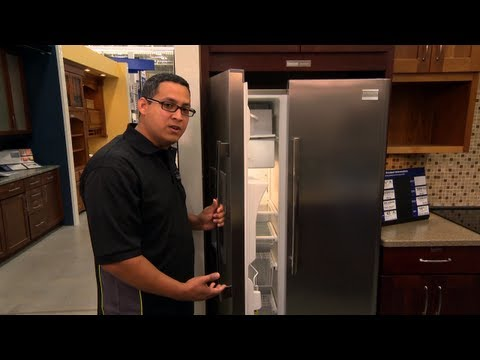 Size - How to Choose a Refrigerator