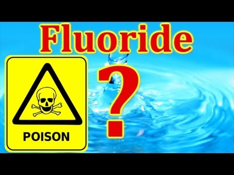 What is Water Fluoridation? Is it Safe? Health Side Effects? Fluoride Facts by Austin Dentist