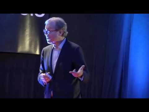 TEDxBrussels - Nicholas Negroponte - 11/23/09