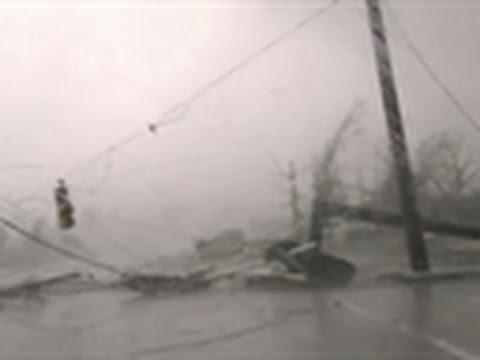 Storm Chasers - Tuscaloosa Ravaged