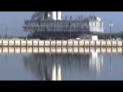 NASA Shuttle Launch: Discovery's Final Mission Takeoff