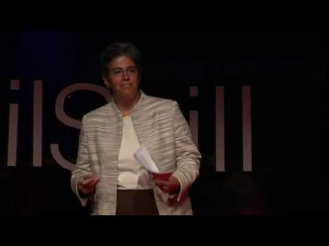 TEDxOilSpill - Jackie Savitz - Myths About Offshore Oil Drilling