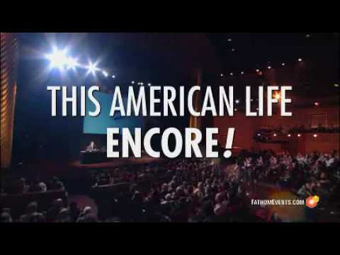 This American Live Live! 2009 Encore!