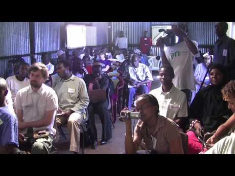 TEDxKibera - 12/19/09