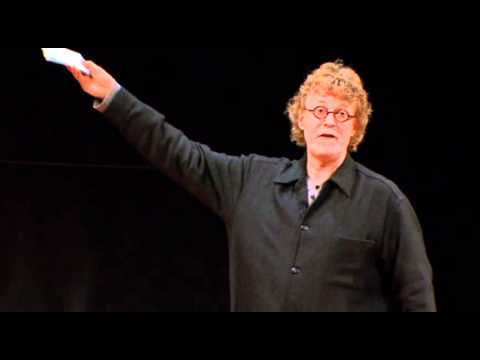 TEDxEast - Curt Tofteland - This thing of darkness