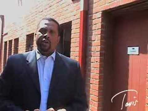 Tavis Smiley's Video Blog - 4/30/08 | PBS