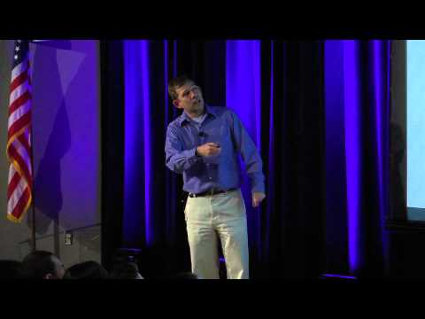 TedxOhioStateUniversity - Dr. Paul Janssen - Life, Science and Lego