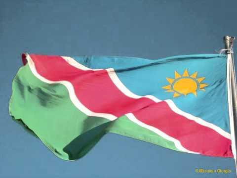 National Anthem of Namibia