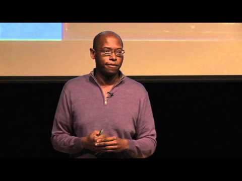 TEDxOrlando - Julian Chambliss - Superheroes and the U.S. Experience