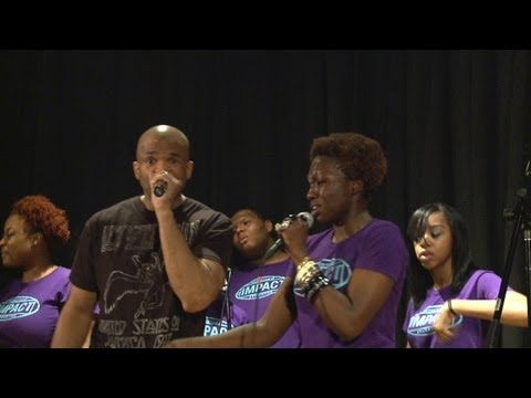 The African-American Musical Mosaic feat. DMC