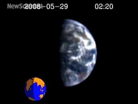 New Scientist video round-up - July 18, 2008