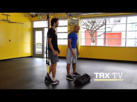 TRX TV: August Training Tip: Week 3